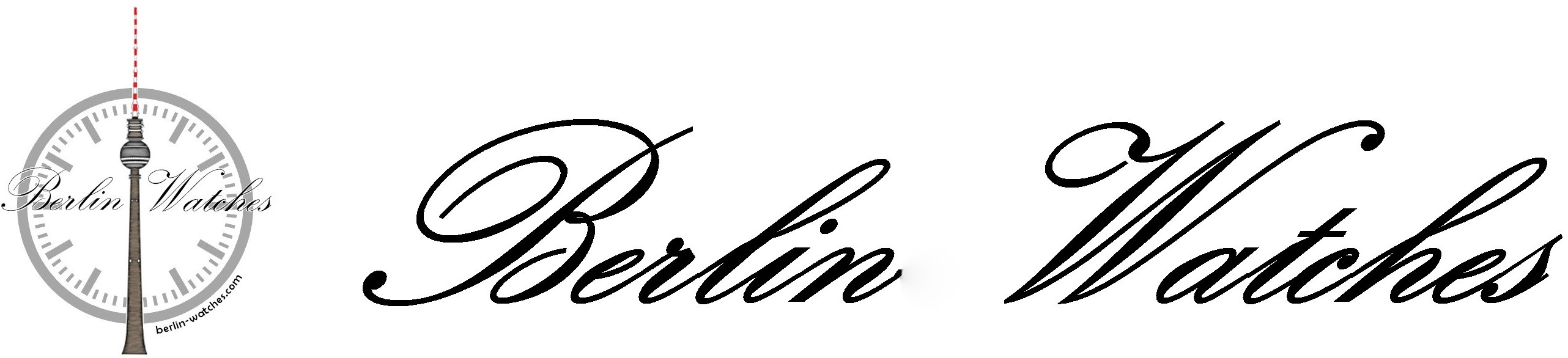 Berlin Watches-Logo