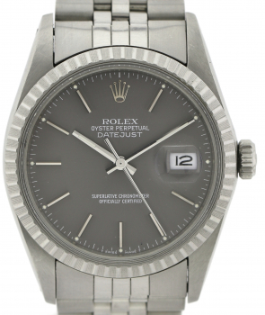 ROLEX OYSTER PERPETUAL DATEJUST  REF. 16030