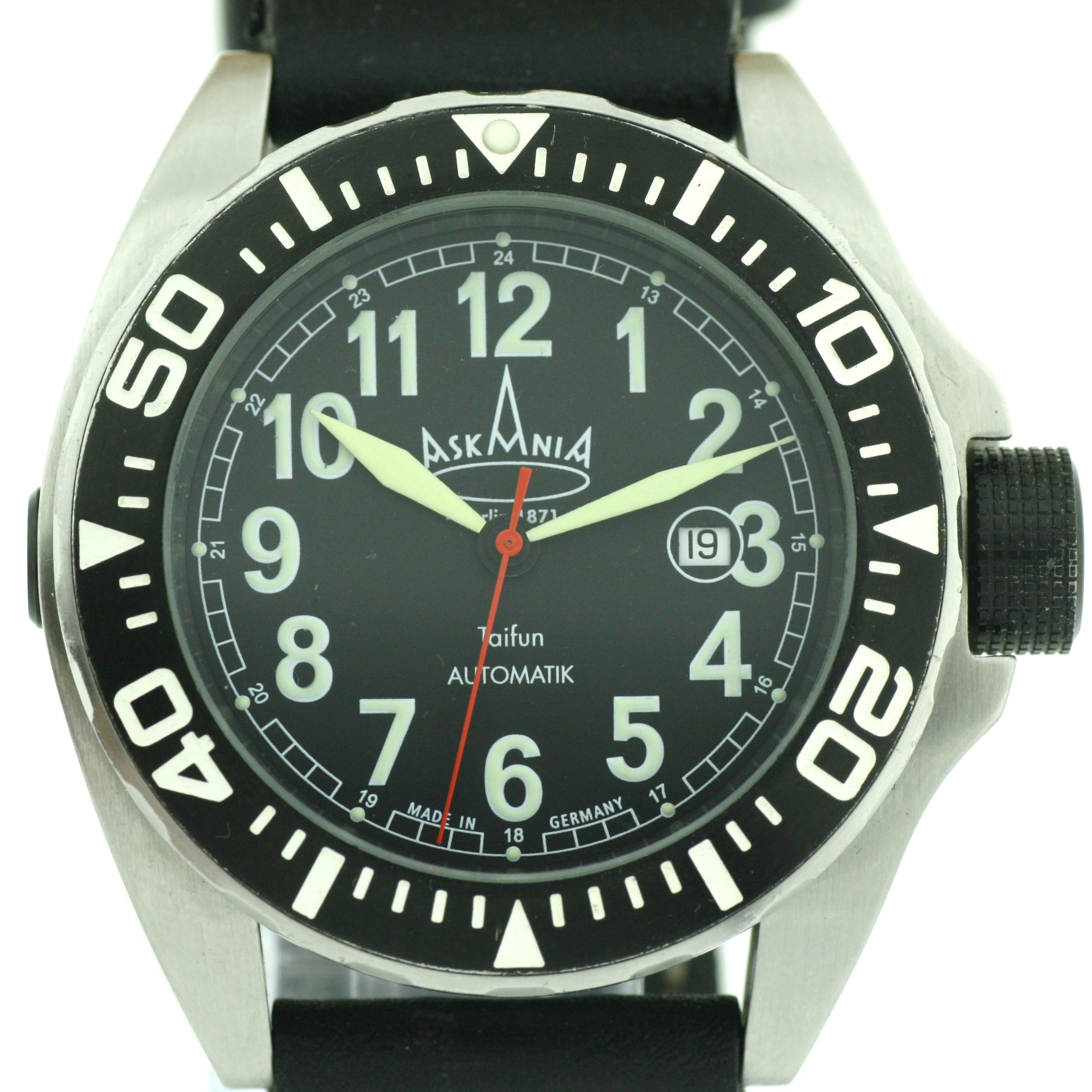 theminutehand steel watches canteen img review tw